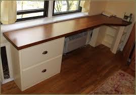 diy file cabinet desk. Brilliant Desk Diy File Cabinet Desk Refashionably Late Best Design Ideas And K
