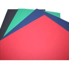 Red Colour Chart Paper Colored Chart Paper Chart Paper Kolkata As Enterprise