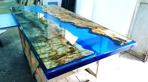 resin wood table wood and resin table resin furniture timber furniture furniture ideas resin table wood resin wood table
