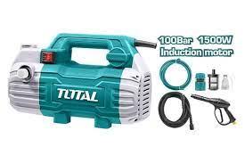 Máy xịt rửa xe Total TGT11236 - Siêu thị Dụng Cụ Vàng