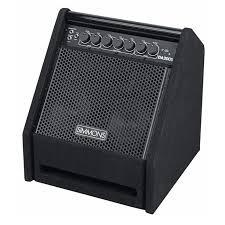 simmons da200s electronic drum set monitor. simmons da200s electronic drum monitor da200s set i