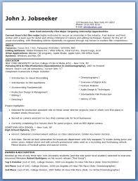Film Resume Format   Resume Cv Cover Letter