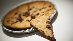 pizza hut chocolate chip cookie. Interesting Chip Pizza Hut Introduced The  Intended Chocolate Chip Cookie G