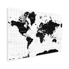 Weltkarte Poster Ab 995 Bei Weltkartende