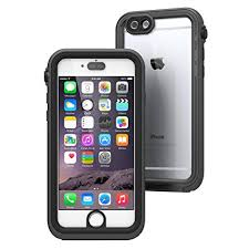 apple iphone 6 black. catalyst iphone case waterproof shock resistant for apple 6 - black and space gray iphone s