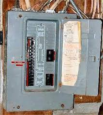 federal pacific electric circuit breaker panels federal pacific electric stab lok circuit breakers received a lot of bad press because of