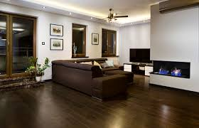 the right flooring can help make a large room appear smaller the flooring professionals