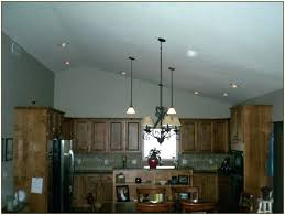 lighting cathedral ceiling. Vaulted Ceiling Recessed Lighting On Sloped Medium Size Of . Cathedral V
