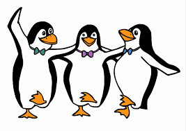 animated moving penguins. Unique Penguins Dancing Penguins Free Vector Inside Animated Moving E