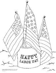 Small Picture Labor Day Coloring Pages GetColoringPagescom