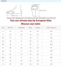 Stella Mccartney Size Chart Gucci Shoe Size Chart Luxury Stella Mccartney Size Chart
