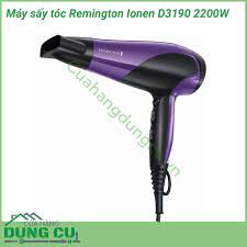 Máy sấy tóc Remington Ionen D3190 2200W