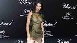 Kendall Jenner: So reagiert sie auf ...