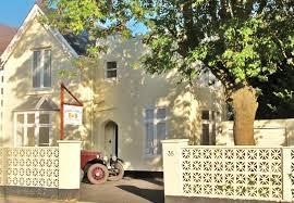 The White Lodge Salisbury UK  BookingcomThe White Lodge