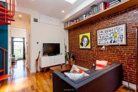 Quirky Bedroom How Much For A Quirky Bed Stuy One Bedroom With Private Roof Deck