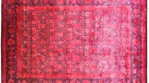 elegant overdyed persian rugs at aspiration over dyed beige rug x re oriental