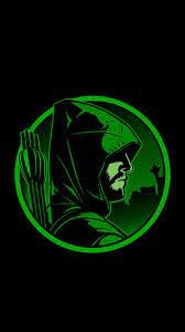 Green Arrow iPhone Wallpapers - Top ...