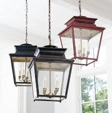 Lighting Classic Interior Lighting Design With Elegant Lantern