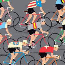 gumo gallery cycling art world road race championship cyclists peloton cycling poster on peloton abstract cycling team metal wall art with 865 best bicycles images on pinterest bicycle art bike art and biking