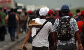 Buscan programa de apoyo para migrantes en EU