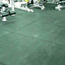Garage Rubber Floors Rubber Flooring Garage Magnificent On Floor And