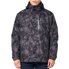 <b>HUMTTO</b> Hiking Jackets <b>Men Winter Outdoor</b> Sports Warm ...