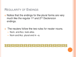 Chapter 14 Demonstrative Pronouns