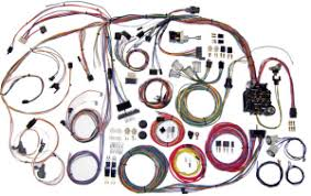 american autowire factory fit wiring harness kits 1985 chevy truck wiring harness at Factory Fit Wiring Harness