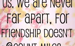 Quotes About Friendship Long Distance Long Distance Best Friend Quotes 100 Long Distance Friendship Quotes 59