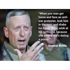 General Mattis Quotes Interesting I LOVE This General Mattis Military Pinterest Badass