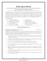 Sales And Marketing Manager Resumes Sales Marketing Manager Resume Samples Velvet Jobs And Format Sradd Me