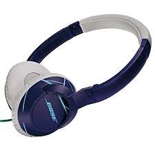 bose headphones blue. bose soundtrue headphones blue _
