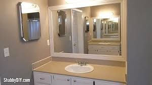 Paint A Bathroom Countertop Renew Your Old Bathroom Vanity Counter With Rustoleum Countertop