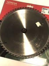 irwin saw blades. hitachi tct 262mm 10 1/4\ irwin saw blades