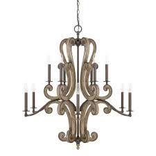 capital lighting fixture company renaissance 12 light chandelier