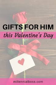 gift ideas for valentines day for him husband gift ideas for valentines day husband