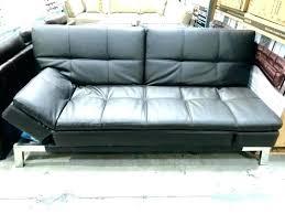 sofa bed folding leather futon guest couch costco dog plusfour costco futon sofa furniture dallas