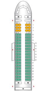 Boeing 737 700 Seating Chart United B737 700 Oman Air Seat Maps Reviews Seatplans Com