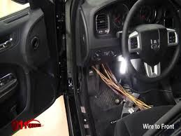 dodge charger police package wiring diagram wiring forums 911 signal usa 039 s dodge charger running wires at the front for size 800 x 600 px source i yt com