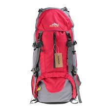 <b>Lixada</b> 50L Waterproof Outdoor Sport Hiking Trekking Camping ...