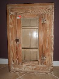Antique Medicine Cabinet Repurposed Antique Medicine Cabinet Furniture Repurposing