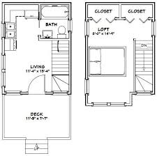 micro house plans. Wonderful Micro 12x16 Tiny House  12X16H6 367 Sq Ft  Excellent Floor Plans Inside Micro