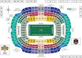 baltimore ravens  mt bank stadium  stadium diagrams