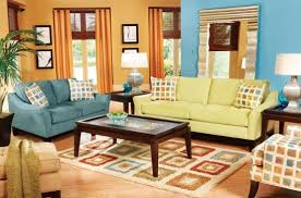 colorful living rooms. Colorful Living Room Furniture Rooms