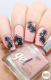 Best 25+ Lace nails ideas on Pinterest | Lace nail design, Lace ...
