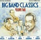 Big Band Classics, Vol. 2