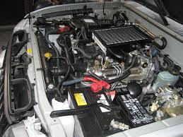 Technical differences Prado diesel; 120kw, 122kw and 127kw   IH8MUD ...