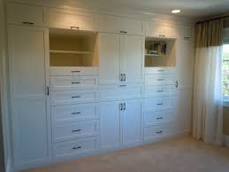 wall units glamorous closet wall unit built in wall closets white wooden cabinet with drawer