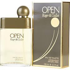 <b>Open</b> Cologne for Men by <b>Roger & Gallet</b> at FragranceNet.com®