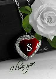 S letter images ...